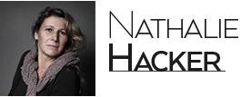 nathalie hacker